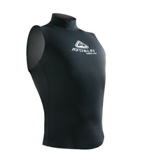 Adrenalin 1.5mm Wetsuit Tank Top
