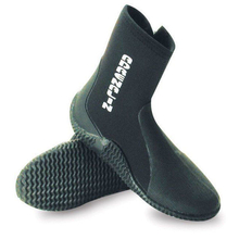 Adrenalin 5mm Zip Boot