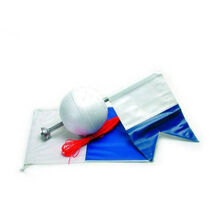 Land & Sea Rigline Weighted Float & Flag
