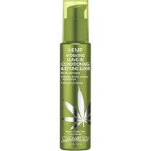 Giovanni Leave-In Conditioner Hemp Hydrating - 118ml