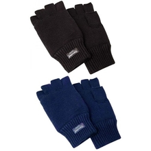Jack Jumper Atlantic Fingerless Gloves