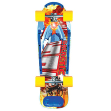 Adrenalin Retro Dude 32 x 10 Complete Skateboard