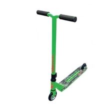 Adrenalin Lime Max 100 Stunt Scooter - Lime