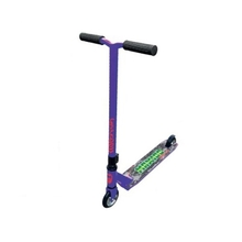 Adrenalin Lime Max 100 Stunt Scooter - Purple