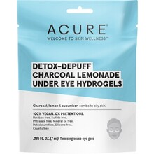 Acure Detox Under Eye Hydrogels 7ml
