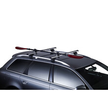Thule Lockable Paddle Holder