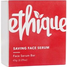 Ethique Solid Face Serum Bar Saving Face Serum 65g