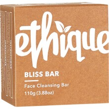 Ethique Solid Face Cleanser Bar Bliss Bar 110g