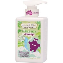 Jack N' Jill Bubble Bath Serenity - 300ml