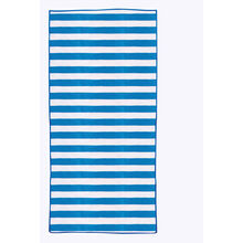 Mirage Beach Mat Blue