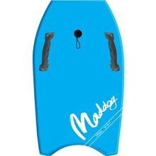 Maddog Peak Bodyboard with Handles