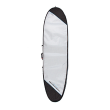 Ocean & Earth Compact Day Longboard Surf Cover - 8'6 - Silver