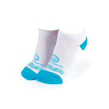 Ocean & Earth Ladies 3 Pack Ankle Socks 3-8