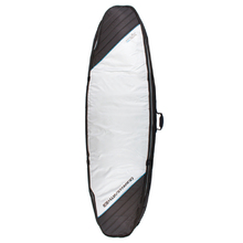 Ocean & Earth Double Wide Cover - Silver - 6'8