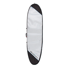 Ocean & Earth Aircon Heavy Weight Longboard Cover - Silver - 8'0