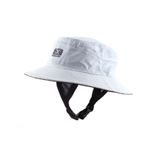 Ocean & Earth Youth Bingin Soft Peak Surf Hat - White