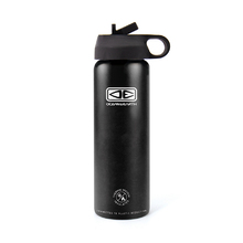 Ocean & Earth Stainless Steel Insulated Flip Lid - 750ml - Grey