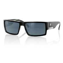 Carve Adult Shadydeal Sunglasses Matt Black