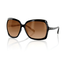Carve Womens Grace Sunglasses Black