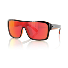 Carve Adult Anchor Beard Sunglasses Black