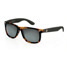 Drift Levitate Gloss Brown Tort Brn Polarised Lens Sunglasses