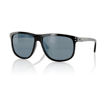 Carve Absolution Black Polarized Mens Sunglasses
