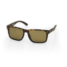 Carve Goblin Matt/Tort Brow Polarized Lens - Sunglasses