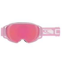 Carve Excess Pink Snow Goggles