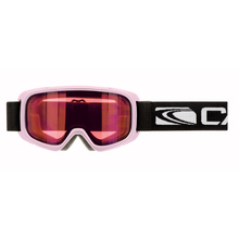 Carve Aspire Goggles Kids In Powder Pink Rose