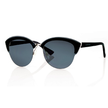 Carve Carolina Black Grey Lens Polarized