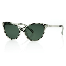 Carve Arabella Matt Grey Tort Silver Polarized