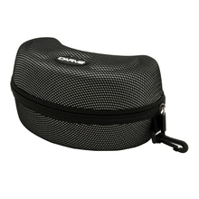 Carve Capsule Protective Goggle Cases - Black