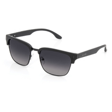Carve Hendrix Matt Black - Black Polarized Lens - Sunglasses