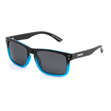 Carve  Goblin Matt Black With Blue Grey Polarized Lens - Sunglasses