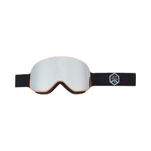Rojo Women's Snow Stealth Goggles