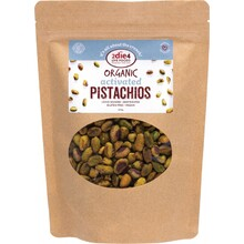 2Die4 Live Foods Organic Activated Pistachios 250g