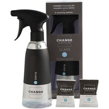 Change Cleaning Kit Glass Starter Pack - 1