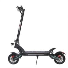Nanrobot - Electric Scooter - D6+ With Hydraulic Brakes
