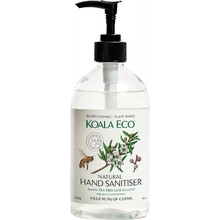 Koala Eco Natural Hand Sanitiser Tea Tree Leaf Essential Oil 500ml