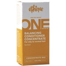 Ethique Balancing Conditioner Concentrate For Oily To Normal Hair - Sorbet 25g