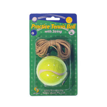Belta Sports - Practice/Training Tennis Ball With Rubber Core