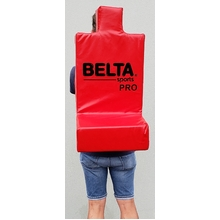 Belta L-Shaped Marking Bag - 82x40cm