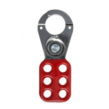 Abus Hasp Lockout Safety 25Mm Red H701