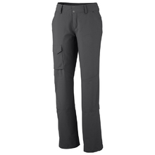 Columbia Womens Silver Ridge Pants - Grill