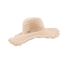 Ocean & Earth Ladies Filly Floppy Hat - Natural