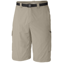 Columbia Men's Silver Ridge Cargo Short Fossil