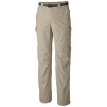 Columbia Women's Silver Ridge Convertible Pant Fossil