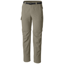 Columbia Men's Silver Ridge Convertible Pant Tusk