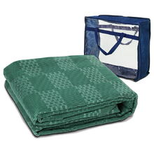 Heavy Duty Annex Matting 5 x 2.5M - Green