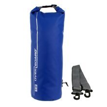 Overboard 12 Litre Dry Tube BLUE
